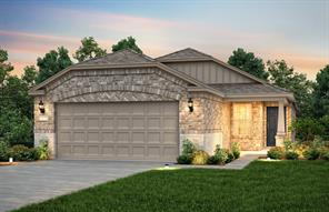 Houston Home at 3110 Rock Rose Lane Richmond                           , TX                           , 77469 For Sale