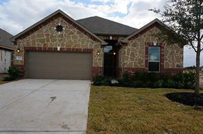 Houston Home at 24039 Buffalo Cove Lane Katy                           , TX                           , 77493 For Sale