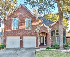 15918 Deerpath, Tomball, TX, 77377