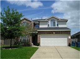 Houston Home at 7739 Summerdale Drive Rosenberg                           , TX                           , 77469-4632 For Sale