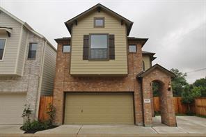 Houston Home at 1629 Johanna Drive Houston                           , TX                           , 77055 For Sale