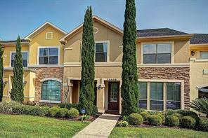 Houston Home at 14406 Summerleaf Lane Houston , TX , 77077-3560 For Sale