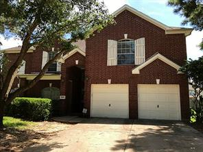 Houston Home at 20402 Cajon Canyon Katy , TX , 77450-7046 For Sale