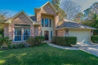 Houston Home at 6 Shellbark Place Spring                           , TX                           , 77382-5719 For Sale