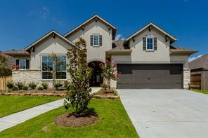 17111 Massanet Point, Cypress, TX, 77433