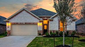 Houston Home at 16915 Audrey Arbor Way Richmond                           , TX                           , 77407 For Sale