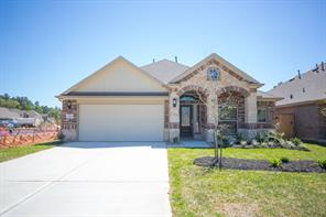 Houston Home at 2914 Fox Ledge Court Conroe , TX , 77301 For Sale