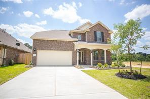 Houston Home at 2369 Old Stone Drive Conroe , TX , 77304 For Sale