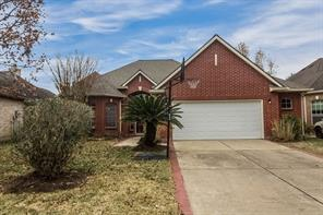 Houston Home at 21006 Fairway Bend Katy , TX , 77450-8592 For Sale