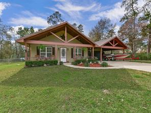 Houston Home at 26341 Whispering Pine Magnolia                           , TX                           , 77355-8297 For Sale
