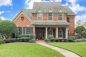 Houston Home at 11510 Orchard Mountain Drive Houston                           , TX                           , 77059-5584 For Sale