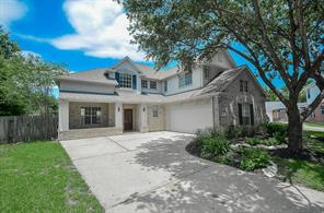 Houston Home at 22410 Rolling Meadow Lane Katy                           , TX                           , 77450-8224 For Sale
