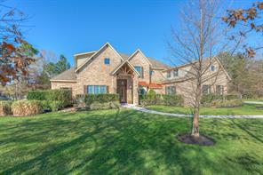 Houston Home at 3807 Bayport Court Spring , TX , 77386-2830 For Sale