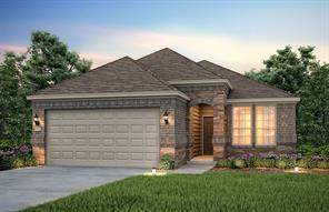 Houston Home at 24518 Royal Pike Drive Katy                           , TX                           , 77493 For Sale