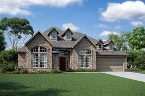Houston Home at 13514 Sedgefield Creek Trace Cypress , TX , 77429 For Sale
