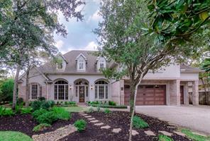 Houston Home at 11 Spindrift Place Spring                           , TX                           , 77381-4359 For Sale