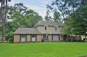 Houston Home at 2003 Hickory Creek Drive Kingwood                           , TX                           , 77339-3142 For Sale