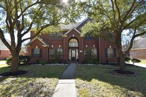 Houston Home at 2014 Edendale Circle Katy                           , TX                           , 77450-6035 For Sale