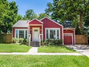 Houston Home at 914 Dorothy Street Houston                           , TX                           , 77008-6641 For Sale
