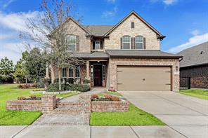 Houston Home at 19542 Blushing Meadow Drive Cypress                           , TX                           , 77433-3886 For Sale