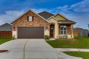 Houston Home at 3654 Carolina Canyon Court Katy , TX , 77449-1607 For Sale