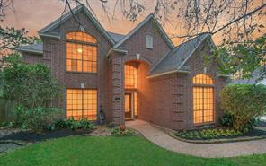 43 Golden Sunset Circle, Spring, TX 77381