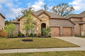 Houston Home at 139 Deerfield Meadow Drive Conroe , TX , 77384-1405 For Sale