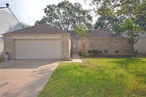 6722 Stonewater, Houston, TX 77084