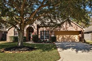 Houston Home at 5610 Capella Park Drive Spring                           , TX                           , 77379-2472 For Sale