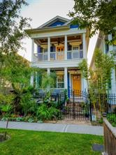 Houston Home at 1031 Tulane Street Houston , TX , 77008-6844 For Sale