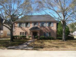 Houston Home at 1102 Barkston Drive Katy                           , TX                           , 77450-4220 For Sale