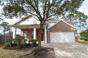 Houston Home at 25518 Brisk Spring Court Spring                           , TX                           , 77373-7066 For Sale