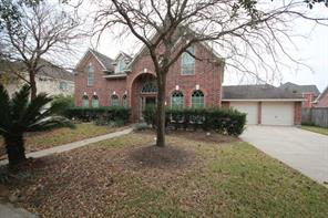 Houston Home at 2031 Arbor Cove Katy                           , TX                           , 77494-4594 For Sale