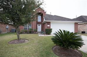 18110 Pagemill Point, Humble, TX, 77346