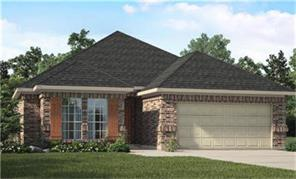 Houston Home at 387 Black Walnut Drive Conroe                           , TX                           , 77304 For Sale