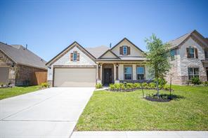 Houston Home at 4564 New Country Drive Spring                           , TX                           , 77386 For Sale