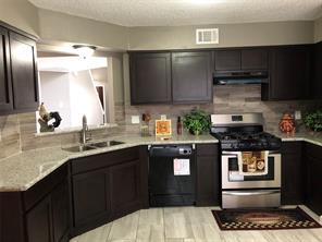 Houston Home at 12602 Miriam Lane Houston , TX , 77071-3728 For Sale