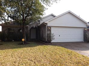 Houston Home at 2896 Sun River Lane Dickinson , TX , 77539-4177 For Sale