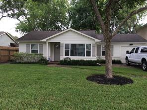 Houston Home at 1617 Lamonte Lane Houston , TX , 77018-4101 For Sale