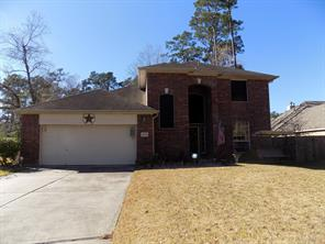 Houston Home at 16315 Ulysses Street Crosby , TX , 77532-5144 For Sale