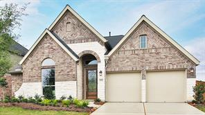 Houston Home at 28431 Asher Falls Lane Fulshear , TX , 77441 For Sale