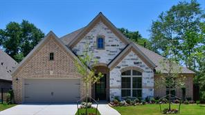 Houston Home at 16606 Whiteoak Canyon Drive Humble , TX , 77346 For Sale