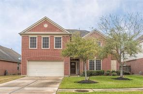 Houston Home at 13003 Misty Bay Lane Pearland                           , TX                           , 77584-6755 For Sale