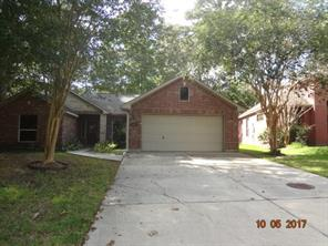 Houston Home at 3247 Willowbend Road Montgomery , TX , 77356-8081 For Sale