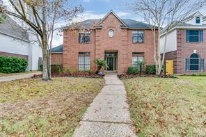 Houston Home at 20522 Hampshire Rocks Drive Katy                           , TX                           , 77450-2916 For Sale