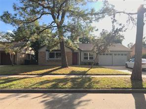 Houston Home at 8015 Carvel Lane Houston                           , TX                           , 77036-6427 For Sale