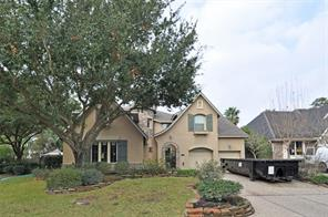Houston Home at 2011 Fairway Green Drive Houston                           , TX                           , 77339-5301 For Sale
