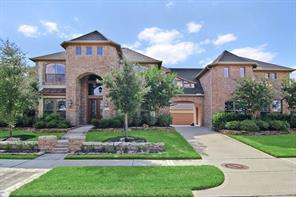 Houston Home at 18702 Thomas Shore Drive Cypress , TX , 77433-2392 For Sale