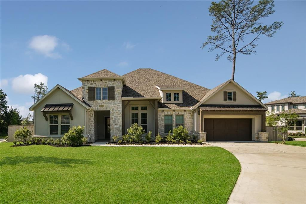 34203 Mill Creek Court, Pinehurst, TX 77362