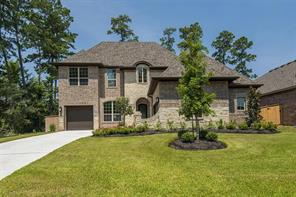 Houston Home at 1012 Brickhaven Falls Lane Tomball , TX , 77362 For Sale